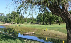 Germiston country club: 18-Holes of Golf from R145 for One at Germiston Golf Club (Up to 60% Off)
