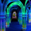Up to 51% Off at Magowan's Infinite Mirror Maze