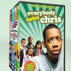Everybody Hates Chris: The Complete Series on DVD
