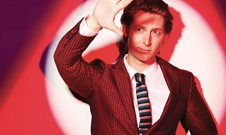 Eric Hutchinson at The Fillmore Silver Spring on Friday, May 23, at 8 p.m. (Up to 51% Off)