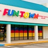 Up to 50% Off at Funtown Family-Center