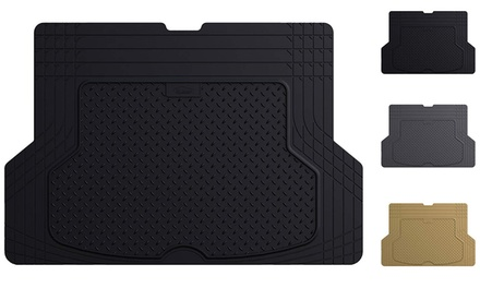 Trimmable Trunk Cargo Mat