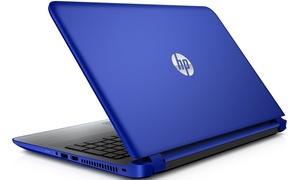"""Hp Pavilion 15.6"""" Laptop With 2.2ghz Amd Processor, 6gb Ram, And 1tb Hard Drive (factory Refurbished)"""