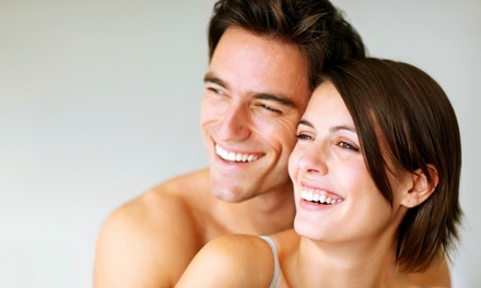 $129 for an In-Office Zoom! Teeth-Whitening Treatment at Lake Merritt Dental ($600 Value)