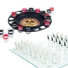 Roulette, Chess, or Board Drinking Game