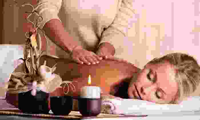 Body and Skincare by Tamara - Woodmere: $49 for a Facial, Swedish Massage, and Paraffin Hands and Feet Treatment  ($110 Value)