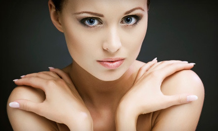 California Skin Care & Day Spa - Newark: Stone Facial or European Facial with Optional Light Therapy at California Skin Care & Day Spa in Newark (Up to 66% Off)