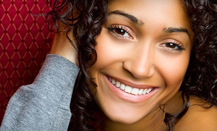 $49 for a Dental Exam, X-rays, and Teeth Cleaning at Solon Dental Excellence ($289 Value)