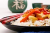 sea palace - Weston-Super-Mare: Asian Cuisine: Three, Four or Five Courses for Two from £16 at Sea Palace (Up to 58% Off)