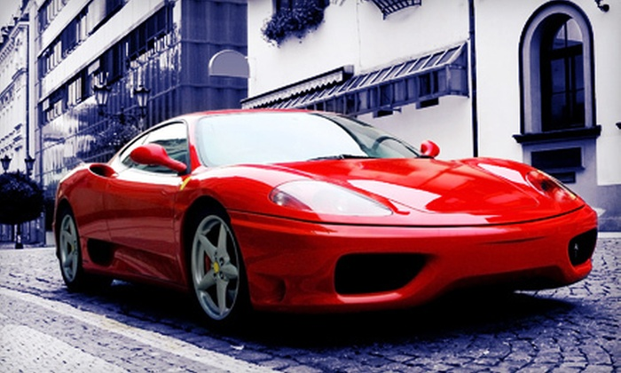 with luxury experience rent rental st in automatic spider en cars rentals easy travel vehicle spyder convertible red sport booking ferrari detail cannes tropez nice car cfm a monaco