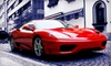 Up to 64% Off Exotic-Car Driving