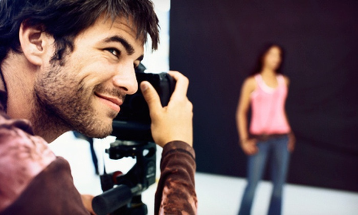 NorthLight Photography - Commonwealth Park: Two-Hour Photography Class for One, Two, or Four at NorthLight Photography (Up to 76% Off)