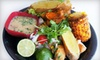Up to 54% Off Peruvian Cuisine at El Ceviche De Waldito