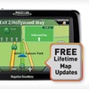 """$79.99 for a Magellan RoadMate 5045-LM 5"""" GPS with Lifetime Maps"""