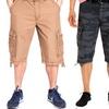 Unionbay Cordova Men's Messenger Cargo Shorts