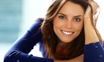 Up to 63% Off Teeth Whitening Sessions at Smile Labs of Louisiana