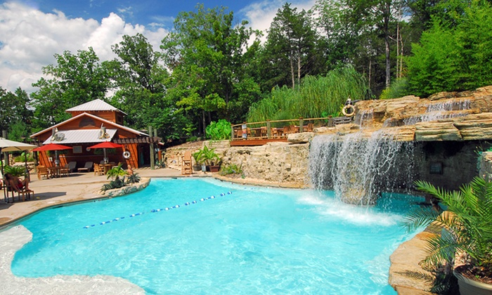 Still Waters Resort Groupon
