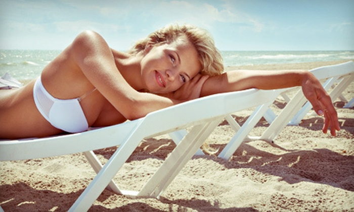 Body Bronze Tanning - Colonia: $50 Worth of Tanning Services