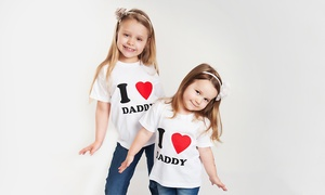 Andrea Houghton Photography: Family Photoshoot With Keyrings and CD for £9 at Andrea Houghton Photography (93% Off)