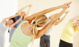 Sarva Mangalam: 1 o 3 meses de clases de yoga desde 19,90 €