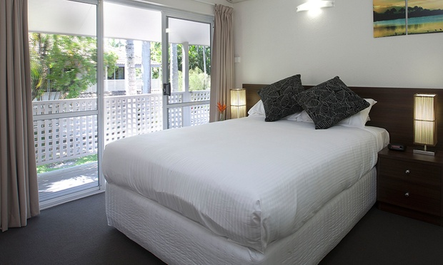 Port Douglas: 4N Stay for Four 1