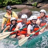 Up to 52% Off a Half-Day Whitewater-Rafting Trip
