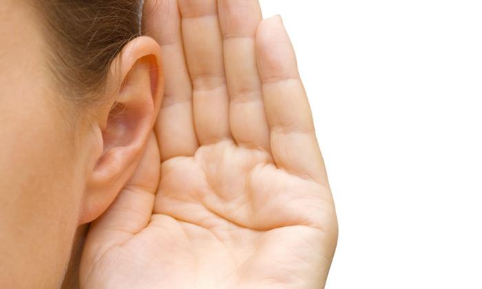 CMS Centro Medico - AMBULATORIO DI OTORINOLARINGOIATRIA: Visita per la prevenzione dei deficit dell'udito e esami specifici da CMS Centro Medico (sconto fino a 77%)