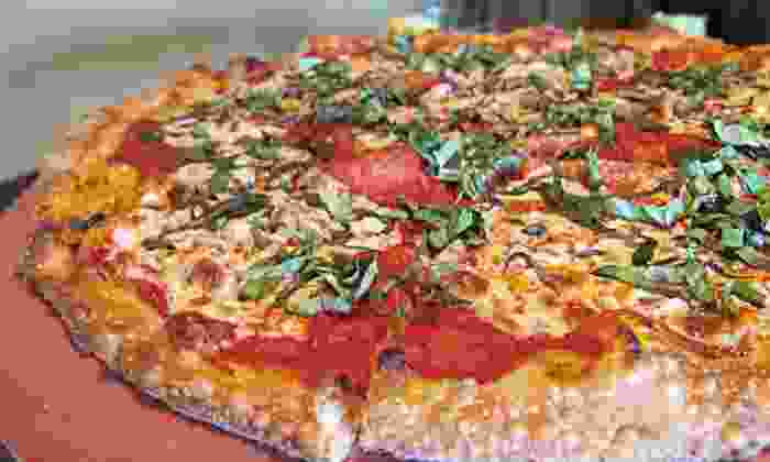 Coal Fire - Odenton: $10 for $20 Worth of Pizza, Pasta, and Sandwiches at Coal Fire