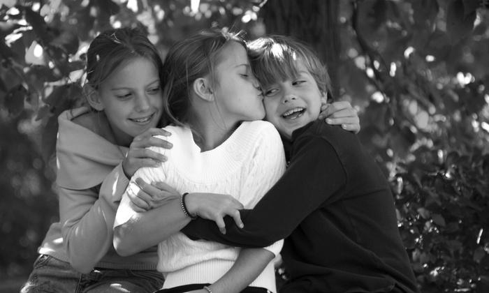 Diane Douglass Photography - Raleigh / Durham: 60-Minute Family Photo Shoot from Diane Douglass Photography (80% Off)