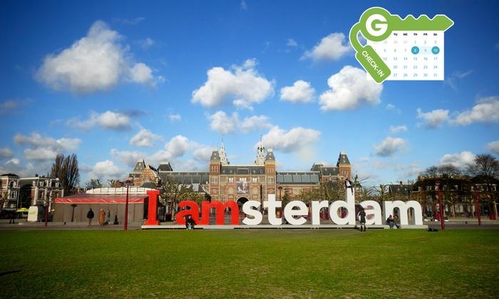 I AM HOTEL AMSTERDAM a - Hoofddorp, NOORD-HOLLAND | Groupon Getaways