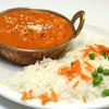50% Off Indian Cuisine