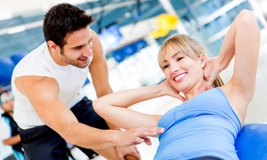 OC Personal Training: One, Three or Six Personal Training Sessions at OC Personal Training (Up to 62% Off)