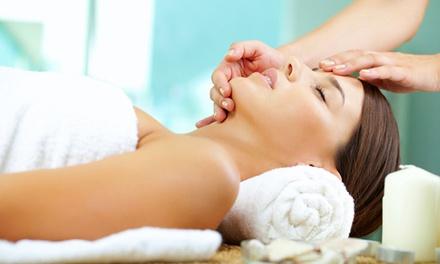 Modelage du corps et du visage ou soin du visage et beauté des mains dès 24,90 € à l'Institut de beauté Jade