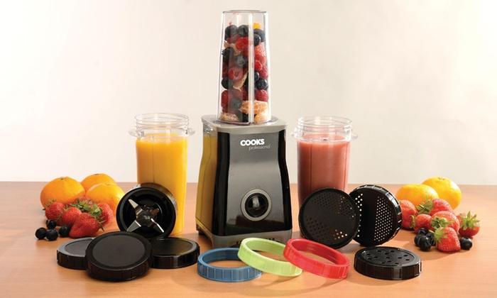 cooks professional multi-blender set