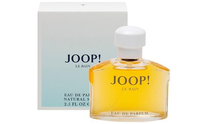 Schnäppchen 2017 Super Specials ästhetisches Aussehen Joop! Le Bain Eau de Parfum 75ml Spray for Women