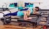 Pure Pilates - Huntington Beach - Huntington Beach: 5 or 10 Classes at Pure Pilates (Up to 70% Off)