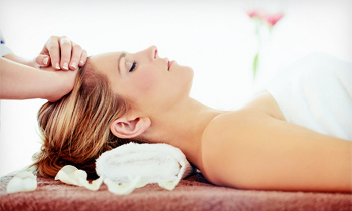 Ki Ssage Wellness Center - Northridge: One or Three 60-Minute Swedish, Deep-Tissue, or Hot-Stone Massages at Ki-Ssage Wellness Center (Up to 62% Off)