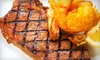 Rodeo Restaurant and Bar - Wilton Manors: $15 for $30 Worth of Southern Fare and Drinks at Rodeo Restaurant and Bar in Wilton Manors