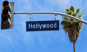 Hollywood Value Tour: Hollywood Tour for One, Two, or Four at Hollywood Value Tour (Up to 60% Off)