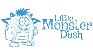 Little Monster Dash: Up to 52% Off Kids & Adult Admission at Little Monster Dash on Saturday, October 17
