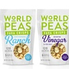 World Peas Fava Crisps (6-Pack)