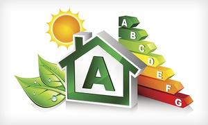 AMD Arquitectos: Certificado de eficiencia energética para viviendas y locales de Valladolid o Salamanca desde 39,95 €
