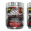 Buy 1 Get 1 Free: MuscleTech Anarchy Pre-Workout Supplement