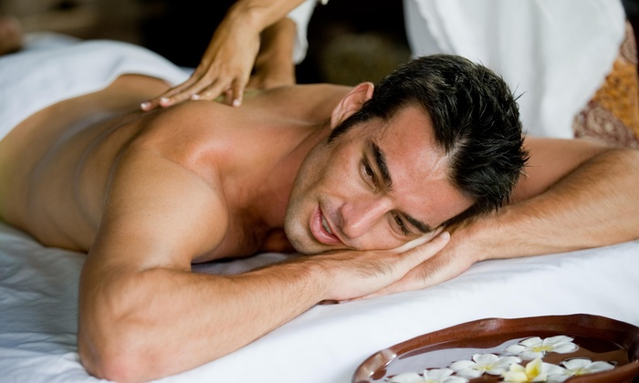 Christopher Hibbs, LMT - Therapeutic Massage for Men - Liverpool: $50 for $100 Groupon — Christopher Hibbs, LMT - Therapeutic Massage for Men