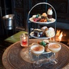 Festive or Premium Champagne Afternoon Tea
