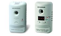 USI Carbon Monoxide Smart Alarm