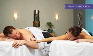 Pure Life Massage and Wellness: 60-Minute Massage for One or 60- or 90-Minute Couples Massage at Pure Life Massage and Wellness (Up to 69% Off)