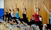 Art of Control - Harrison: Three or Five Reformer Pilates Classes, or 5 or 10 Mat Pilates Classes at The Art of Control (Up to 82% Off)