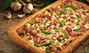 Bella Roma Pizza - Rocky Hill: $10 for Pizza Dinner for Two with Breadsticks and Drinks at Bella-Roma Pizza in Maryville ($21.16 Value)