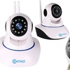 Contixo E2 or E3 HD Baby Monitor